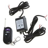 Mini 12V flash / strobe module incl. afstandsbediening _