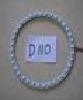 110 mm angel eyes LED ring  36st 3528-SMD Blauw_