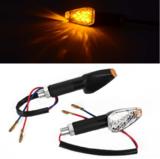 2X 12V LED knipperlicht set_