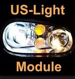 USA-Style knipperlicht modules (US-lights)_