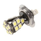H7 21X 5050SMD LED Canbus Xenon wit_