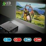 Mini LED LCD Projector_