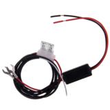 DRL Switch controller met dimlicht stand_