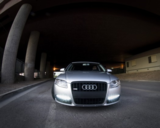DRL set 2x 9 Cree highpower LED voor o.a. Audi A6_