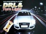 DRL / knipperlicht switchback set gold series_