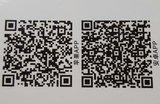 4x 30cm interieur RGB ledstrip met bluetooth controll_