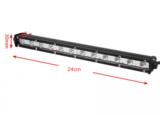LED balk 24cm 36W verstraler_