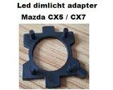 LED Dimlicht adapter voor Mazda 3,5,6, MX-5, CX-5, CX-7, RX-8 etc. 2st._