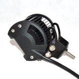 18W 6x highpower LED verstraler_