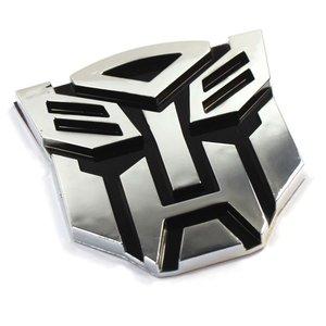 Transformers Autobots auto Embleem Badge