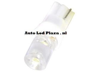 T5 1 LED wit plat