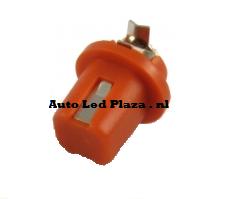 B8.3D 1x led 5050 SMD rood