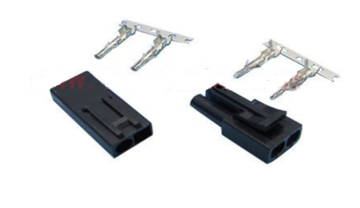 Tamiya connector set