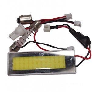 cob chip panel 36*0,5w non-polarized 20x60mm