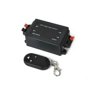 12/24V LED dimmer incl. afstandsbediening