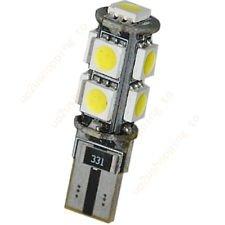 Canbus T10 9st 5050SMD LED
