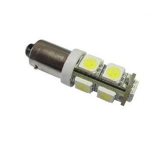 Canbus BA9S 9st 5050SMD LED
