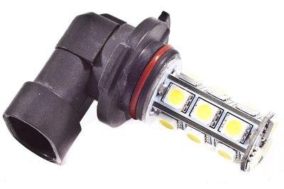H10 18X 5050SMD LED Wit (Dagrijverlichting / breedstraler)