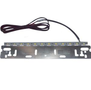 High power 12W achteruit licht led balk 840LM 10-14.5V