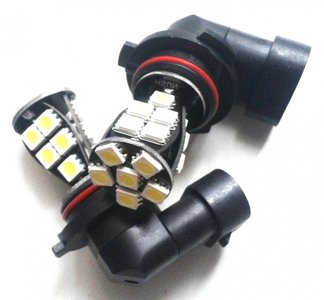 HB4 9006 18X 5050SMD LED Canbus