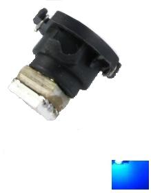 T4.7 1x 5050smd LED : Blauw