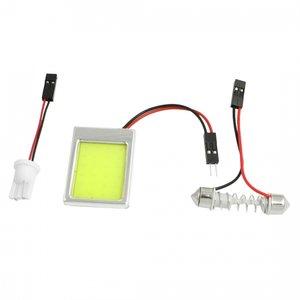 COB LED Panel 37X43mm