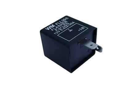 FLL306 LED knipperlicht relais
