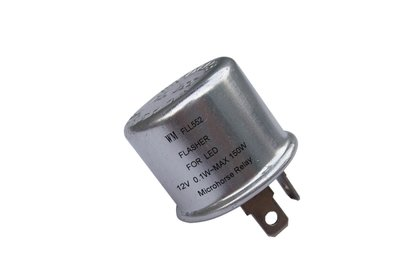 FLL552 LED knipperlicht relais