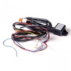 DRL Switch controller met dimlicht stand en knipperlicht functie