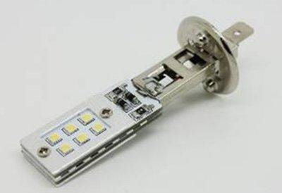 H1 Samsung 2323SMD LED 12x led