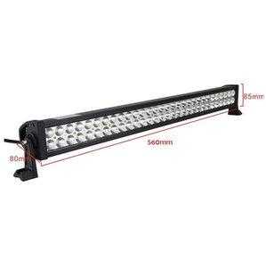 LED balk 56cm 120W breedstraler