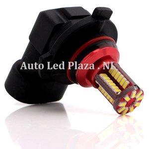 HB4 9006 57x 3014SMD LED ( dagrijverlichting/Breedstraler)
