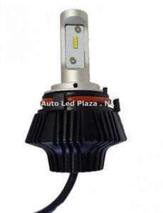 Opel Astra G LED dimlicht set L-ZES 4000lm 6500K