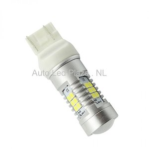 T20 7443 21x 3535SMD high power 850LM wit
